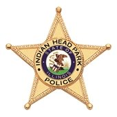 IHP Police Department Star