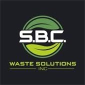 SBC Waste Solutions Logo