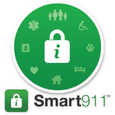Smart911 Logo