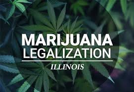 Marijuana Legalization in Illinois