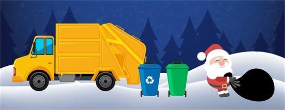 Holiday Garbage Pickup