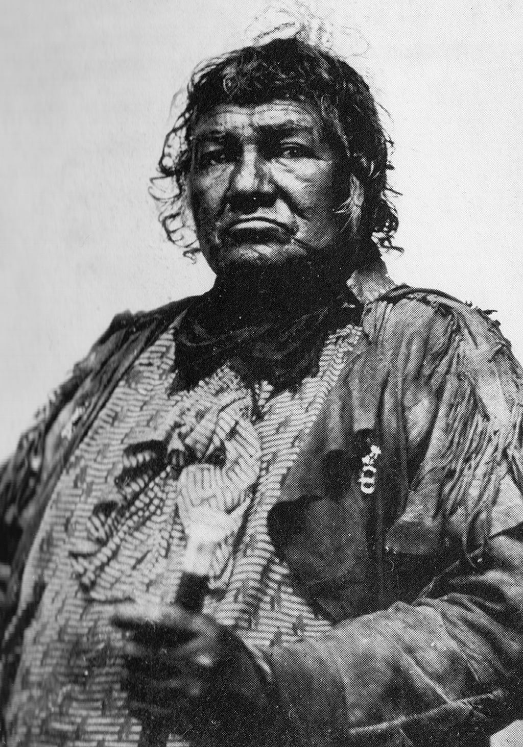 Chief Shabbona